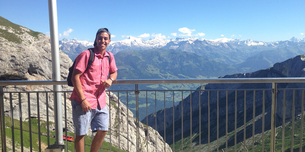 In Switzerland
