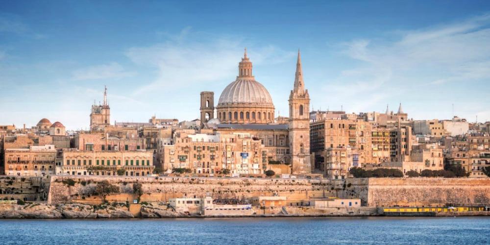 Sicily and Malta